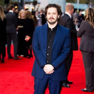 Edgar Wright cried when he saw Jackie Chan on big screen