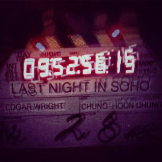 Edgar Wright confirms Last Night In Soho has begun shooting