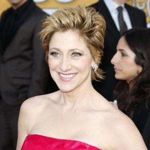 Edie Falco Needs Help With Kids