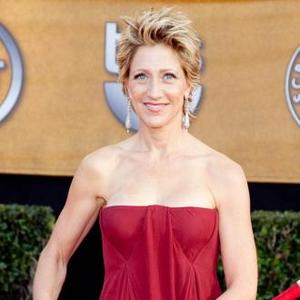 Edie Falco Adopted Because Of Dog