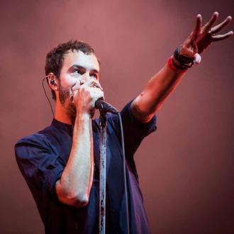 Editors can't wait to soundtrack England World Cup game at BST Hyde Park