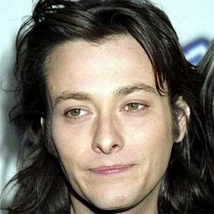 Edward Furlong Arrested For Breaching Order