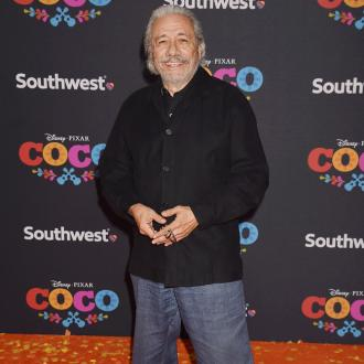 Edward James Olmos cried over Coco