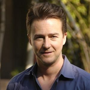 Edward Norton Hesitated On Stone Role