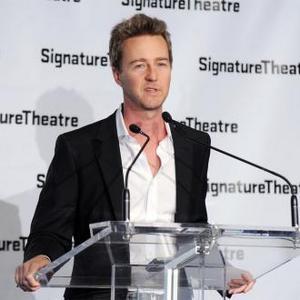 Edward Norton's Movie Camp