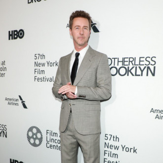 Edward Norton joins Knives Out sequel