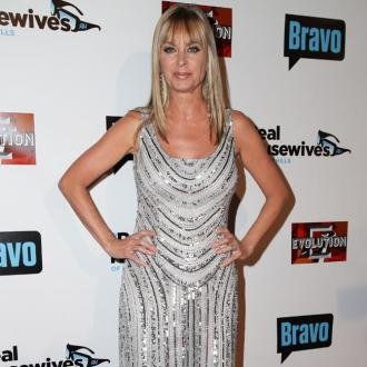 Eileen Davidson quits The Real Housewives of Beverly Hills