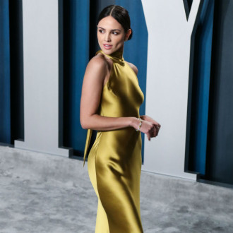 Eiza Gonzalez: Less is more when it comes to beauty