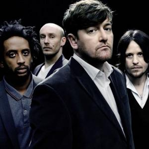 Elbow Working On 'Lippy Kids'