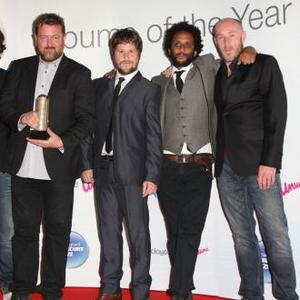 Elbow Pleased Song Makes Listeners Cry