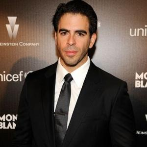 Eli Roth's Wisdom Teeth Giveaway