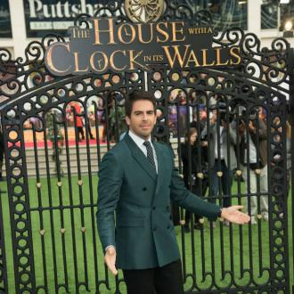 Eli Roth has A House With A Clock in its Walls sequel 'ready'