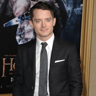 Elijah Wood is mistaken for Daniel Radcliffe