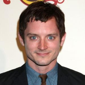 Elijah Wood Is An Animal 'Uncle'