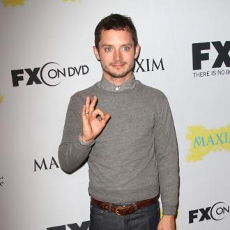 Elijah Wood: Hobbit return was bizarre