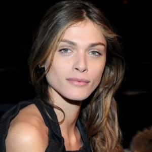 Elisa Sednaoui Signs For Giorgio Armani