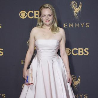 Elisabeth Moss 'blacked out' collecting Emmy