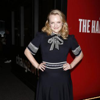 Elisabeth Moss Embraced Unusual Upbringing