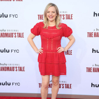 Elisabeth Moss: I have a 'ridiculous' job