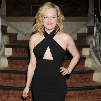 Elisabeth Moss: Actors are like clowns