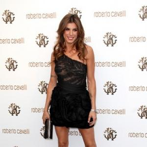 Elisabetta Canalis Waves Goodbye To Dancing With The Stars