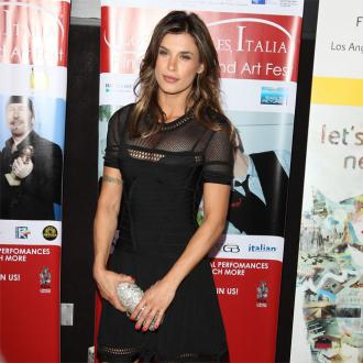 Elisabetta Canalis Tragically Loses Baby