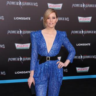 Elizabeth Banks wanted rom-com career