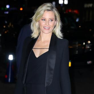 Elizabeth Banks so grateful for husband's support
