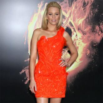 Elizabeth Banks Welcomes Second Child