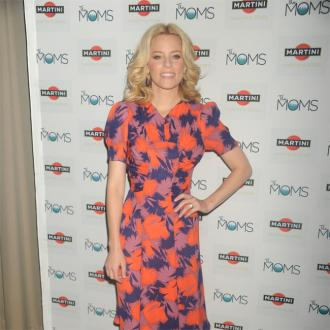 Elizabeth Banks Is 'Very Genetically Blessed'