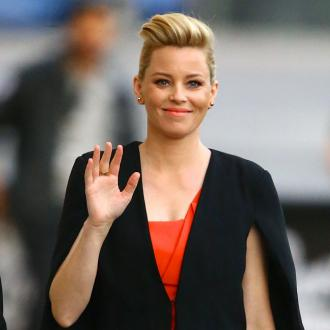 Elizabeth Banks is glad sons are close