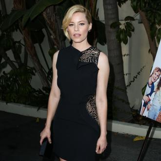 Elizabeth Banks feels pressure