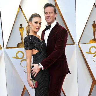 Armie Hammer Fights Off Illness For Oscars
