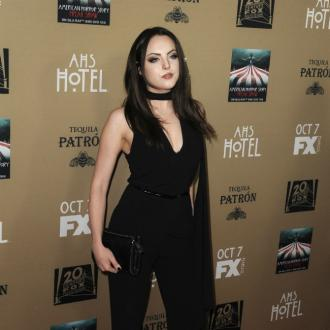 Elizabeth Gillies marries Michael Corcoran