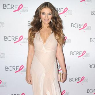 Elizabeth Hurley on what she looks for in a man