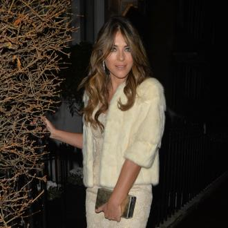 Elizabeth Hurley 'best friends' with Hugh Grant