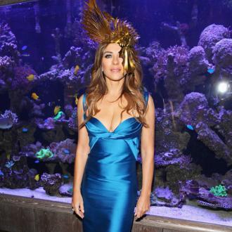 Elizabeth Hurley praises 'princess-y' Meghan Markle