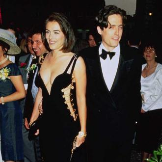 Elizabeth Hurley 'unprepared' for reaction to 1994 Versace gown