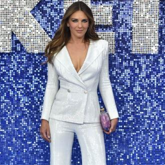 Elizabeth Hurley says lockdown is scuppering her chances of finding love