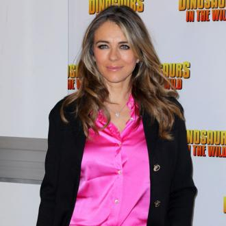 Elizabeth Hurley: Juggling a career and motherhood is 'hard'