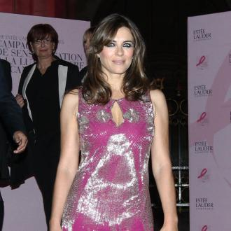 Elizabeth Hurley's Missing Car Found