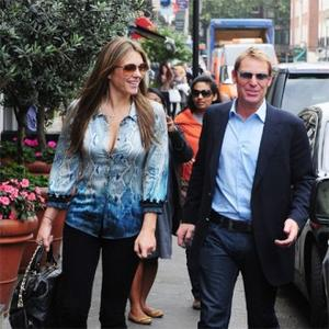 Elizabeth Hurley's Marriage Wait