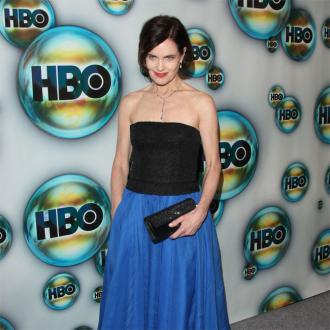 Elizabeth McGovern: I was too young for Oscar nomination