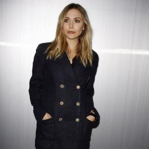 Elizabeth Olsen Loves Free Clothes