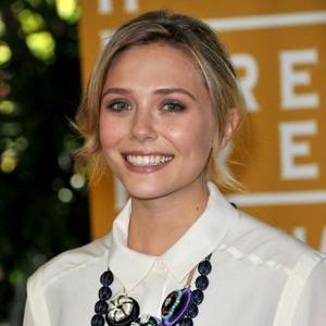 Elizabeth Olsen Rejects 'It Girl' Tag