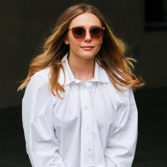 Elizabeth Olsen doesn't like having 'free time'