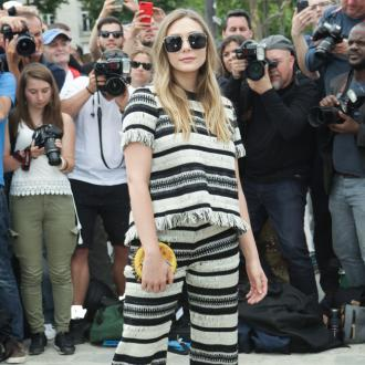 Elizabeth Olsen's damaged roles