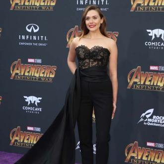 Elizabeth Olsen isn't a fan of her Avengers costume