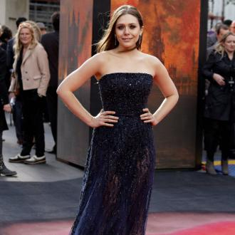 Elizabeth Olsen nervous about starring in Avengers: Age of Ultron