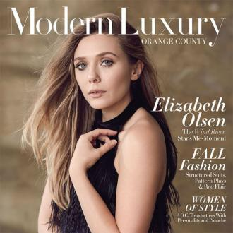 Elizabeth Olsen can't wait until she's 30